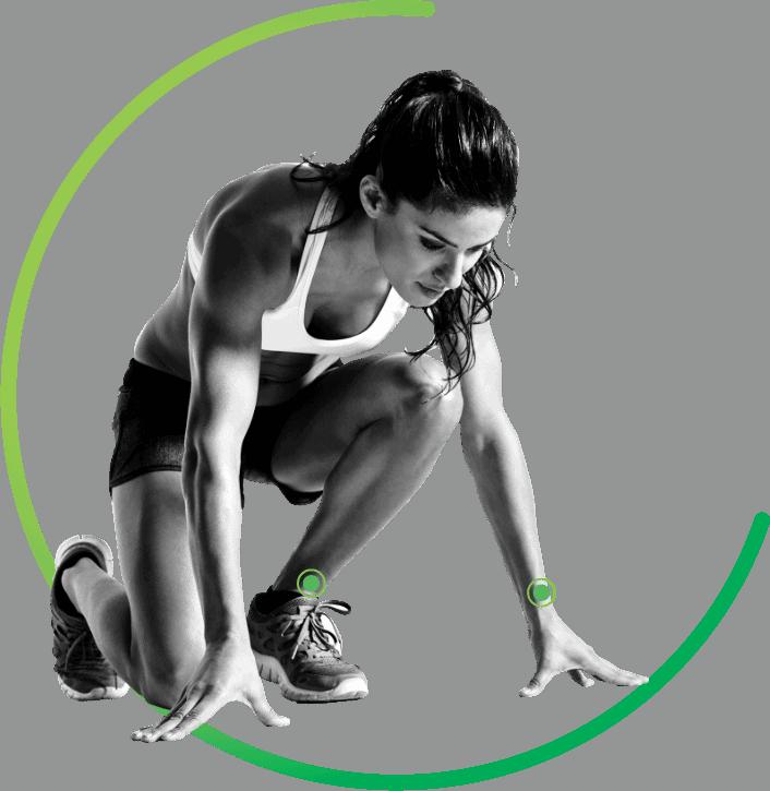 Rebound Sport & Spine Clinic - Laser Therapy